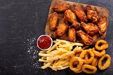 Kebiasaan Konsumsi Makanan Tinggi Garam Terbukti Mengacaukan Kinerja Sel Imun