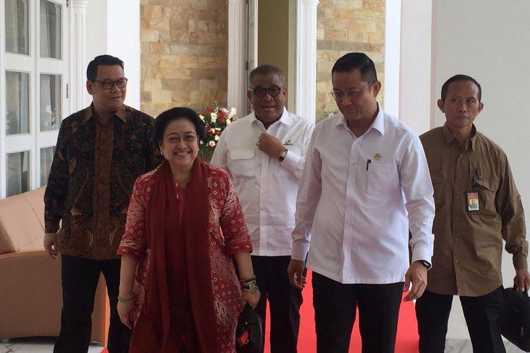 Megawati: Banyak Negara Ingin Meniru Konsep Pancasila