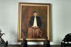 Kisah Kembang Bangah, Motif Batik Sarat Kritik Karya Go Tik Swan