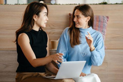 Ladies, Ini 3 Tips Padu Padan Outfit Kerja biar Semangat Work from Office