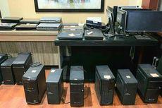 Kantor Pinjol Ilegal di Pontianak yang Digerebek Polisi Kelola 1.600 Nasabah