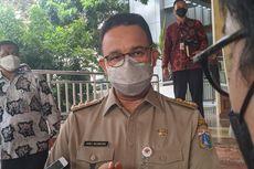 Anies Ajak Warga yang Sudah Divaksin Covid-19 Ikut Sosialisasikan Vaksinasi