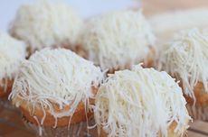 Cara Membuat Roti Jabrig Lembut dan Anti Kempes, Bisa untuk Jualan
