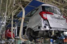 Permintaan Meningkat, Pabrik Daihatsu Kembali Produksi 2 Shift