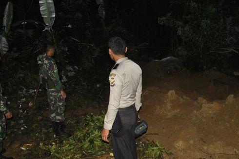 4 Peti Bom dan Peledak Ditemukan di Lokasi Gusuran di Ambon