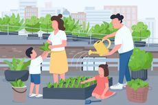 Panduan Orangtua SD Dampingi Belajar dari Rumah di TVRI, 13 Juli 2020
