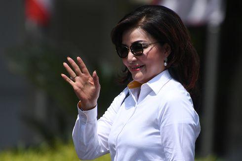 Sekjen Golkar: Tetty Batal Bertemu Jokowi Usai Jawab Pertanyaan soal Bowo Sidik