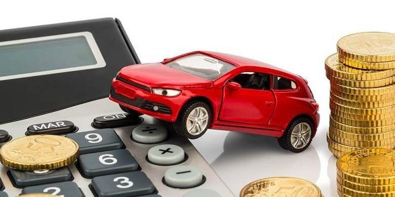 Ilustrasi membeli mobil