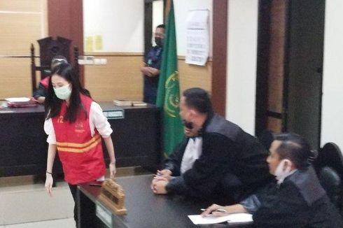 Tabrak Pejalan Kaki dan Aniaya Istri Korban di Karawaci, Aurelia Divonis 5,5 Tahun