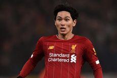 Liverpool dan Salzburg Juara, Minamino Dapat 2 Gelar Liga dalam Satu Musim