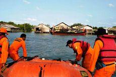 KM Wingston Tenggelam di Perairan Kualatanjung, Sumut, 8 Orang Selamat, 3 Hilang