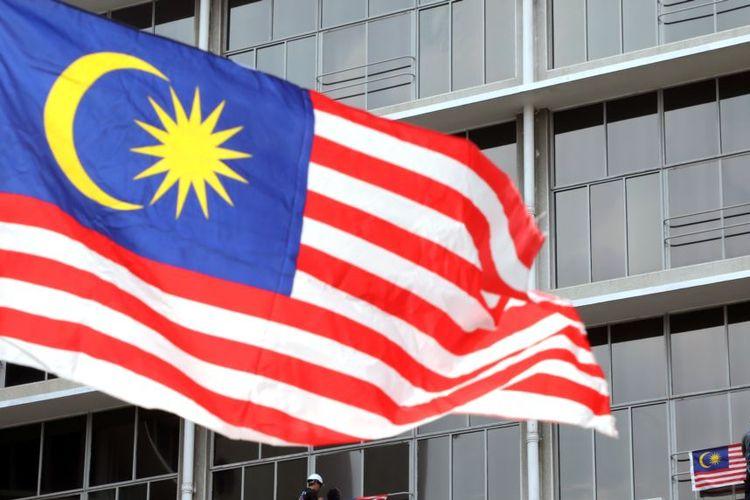 The Malaysian Embassy in Jakarta