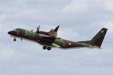 Thailand Tambah Pesawat Angkut Militer C295 untuk Gantikan CASA-212