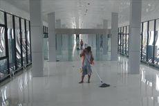 Beroperasi Tahun Ini, Tarif Tiket KA Bandara Adi Soemarmo Belum Final