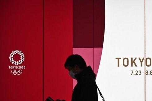 Olimpiade Tokyo dan Asa Cabang Olahraga Polo Air