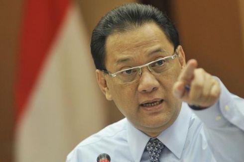 BI Cermati Kondisi Darurat Militer Thailand