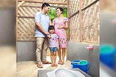 Sanitasi Buruk Hambat Pertumbuhan Anak, Perbaikan Ekonomi Melambat