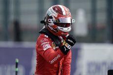 Hasil F1 GP Belgia, Leclerc Akhiri Puasa Kemenangan Ferrari