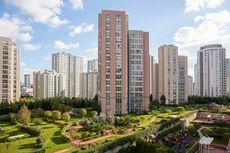 Orang Asing Boleh Beli Apartemen Bakal Dongkrak Pasar Kelas Atas
