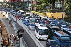 MRT Berpeluang Mekar, Koridor Timur-Barat Mendesak Dibangun