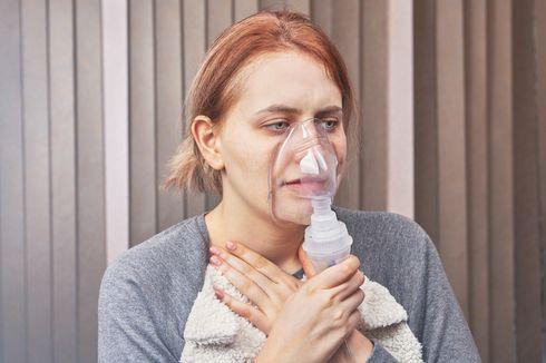 9 Ciri-ciri Penyakit Paru-paru, Tak Hanya Sesak Napas