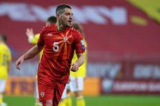 Live Match (Link Live Streaming) Makedonia Utara Vs Belanda, Kick-off 23.00 WIB