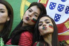 Kamus untuk Wanita yang Tak Paham soal Sepak Bola