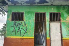 Toilet SDN Samudrajaya 04 Tak Berfungsi, Murid Terpaksa Tahan Buang Air hingga Numpang di Warung