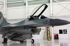 Wapres Minta Adanya Penyelidikan atas Pesawat F-16 yang Terbakar
