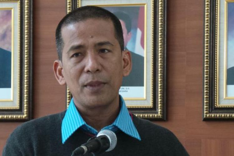 Ketua Tim Seleksi Mahkamah Konstitusi Saldi Isra