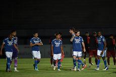 Efektivitas Serangan Menjadi Kendala Persib pada Awal Musim Liga 1 2021