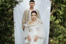 Cerita Cinta Yura Yunita dan Donne Maula, 8 Tahun Bersama hingga Kini Siap Menikah