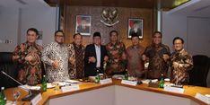 MPR Rekomendasikan Amandemen UUD Dilakukan pada Periode Mendatang