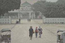Wisata Keraton Yogyakarta Ditutup Sementara