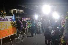 Polisi: Keluarga Bupati Yasin Payapo Menolak Pemakaman Sesuai Prokes