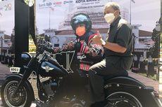 Diprotes Pedagang, Wali Kota Bandung Longgarkan Buka Tutup Jalan Otista