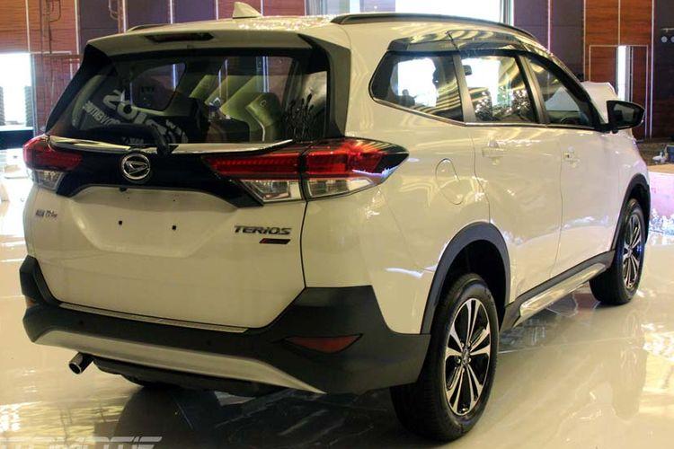 All-New Daihatsu Terios
