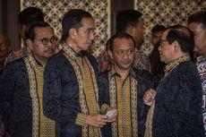 Jokowi: Kita Lalai soal Kebakaran Hutan dan Kabut Asap