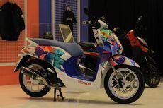 Perhatikan Ini Jika Ingin Isi Oli Honda Genio