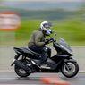 Cara Seting Traksi Kontrol di Honda PCX 160