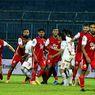 Piala Menpora 2021, Keadaan Persija Jakarta Saat Gempa M 6,7 Guncang Malang