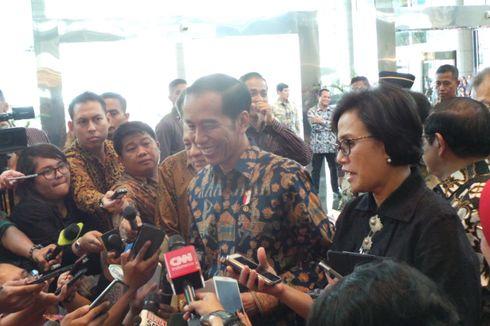 Jokowi Diminta Ajak Negara G20 Perang Terhadap Penggelapan Pajak