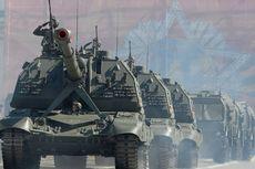 5 Negara dengan Tank Terbanyak di Dunia