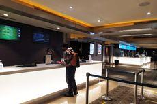 Kadis Pastikan Bioskop yang Beroperasi di Tangsel Siap Jalani Protokol