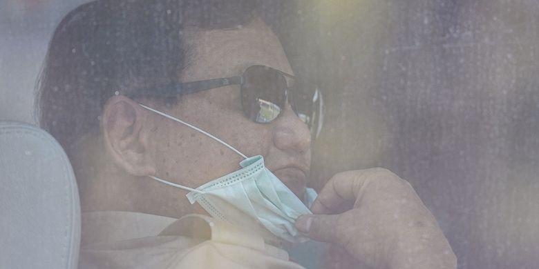 Menhan Prabowo Subianto ke Pentagon, Dikecam Politisi AS dan Kelompok HAM