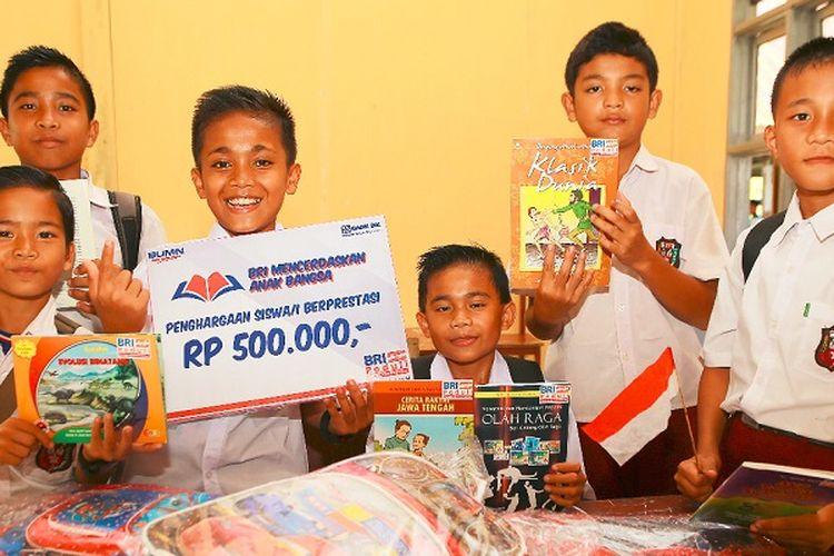 BRI Gelar Program Beasiswa Indonesia Cerdas untuk Mahasiswa Berprestasi