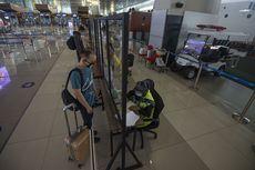 AP II Tiadakan Pemeriksaan SIKM di Bandara Soetta dan Halim, Ini yang Masih Dicek
