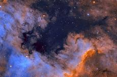 Tertangkap Lensa Lapan, Apa Itu Fenomena Nebula Seperti Awan Warna-warni?