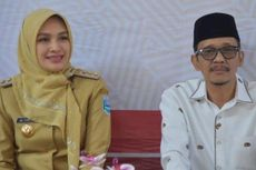 5 Hal soal Puput Tantriana, Bupati Probolinggo yang Ditangkap KPK, Jadi Kepala Daerah Wanita Termuda di Usia 30 Tahun