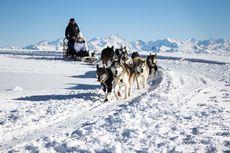 Glalcier 3.000, Salah Satu Tempat Bermain Salju Terbaik di Swiss
